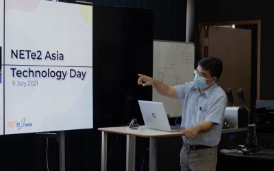 Technology Day 2021